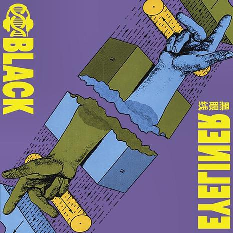 Black Eyeliner Poster 5 - Benjamin Bacon