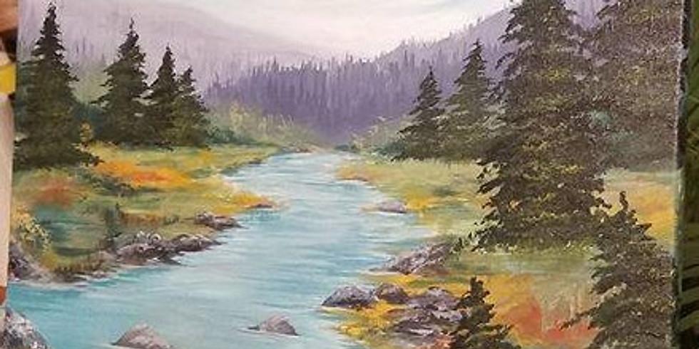 9/7 Rogue River