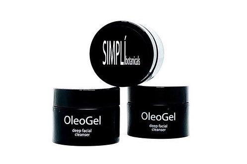 OleoGel – face cleanser & make up remover