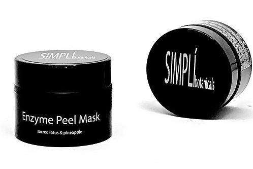 Enzyme Peel Mask