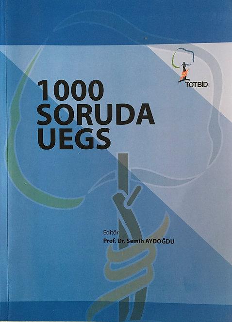 1000 Soruda UEGS