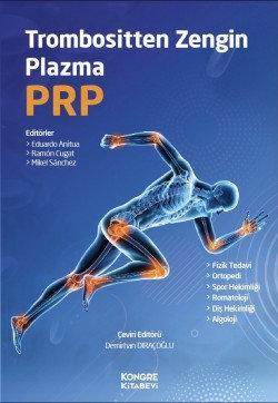 PRP Trombositten Zengin Plazma