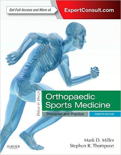 DeLee & Drez's Orthopaedic Sports Medicine (2 Vol.) Özellikleri