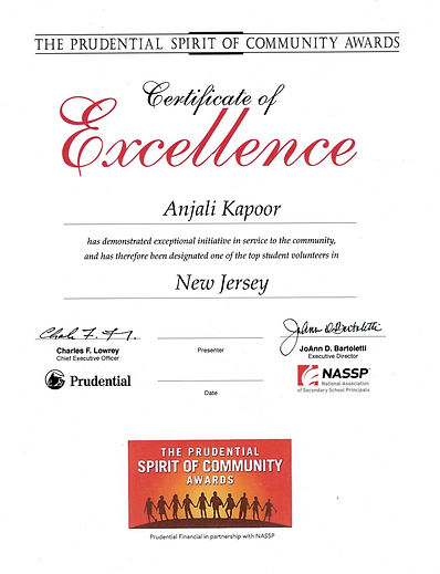 Prudential Cert of Excellence.jpg
