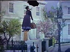 Mary Poppins Returns...and Pushes Up Our Deadline