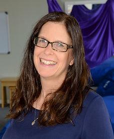 Mindy Aharoni Occupational Therapist