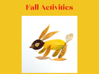 Engaging the Brain with Fall Activities