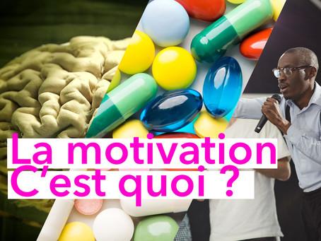 Qu'est-ce que la motivation au travail ?