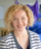 Erika Larson Developmental Therapist