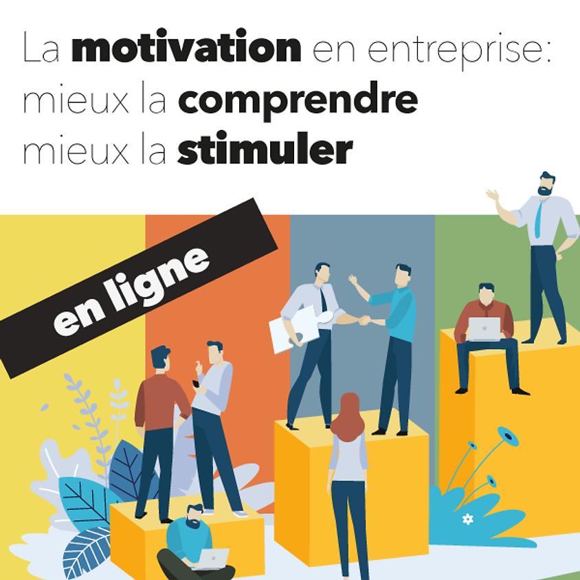 La motivation en entreprise : Mode d'emploi ?