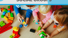 4 Ways A Child Benefits From Social Groups