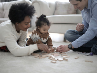 How to Encourage Play for Children with Autism