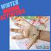Stay Toasty with these Indoor Activities this Winter