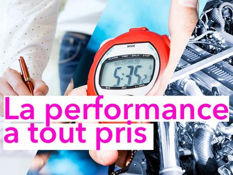 Comment la performance augmente avec la motivation ?