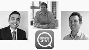 E147 - The Future of Fundraising with Ikhlaq Hussain, Richard Lee and Nick Billingham