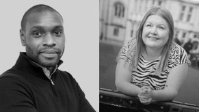 E162 - Difficult Conversations part 2 with Adam Tulloch and Hannah Wilson