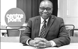 E137 - Ending Youth Homelessness with Seyi Obakin OBE