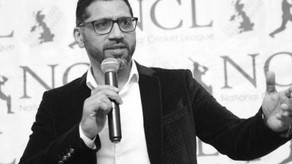 E149 - Supporting Humanity with Idris Patel