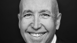 E158 - Entrepreneurialism in the Charity Sector With Bill Woolsey