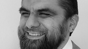 E131 - Being The CEO Of Muslim Aid With Kashif Shabir