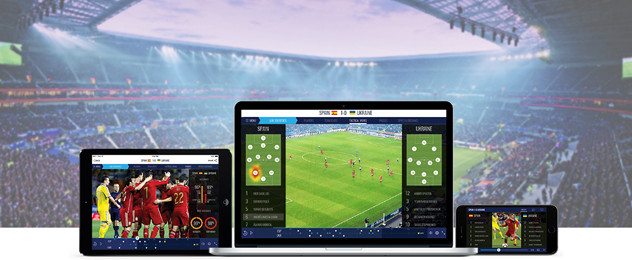 THE RISE OF THE OTT BROADCAST IN SPORT