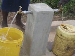 Drinkable Water!