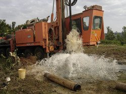 Water in Yogo