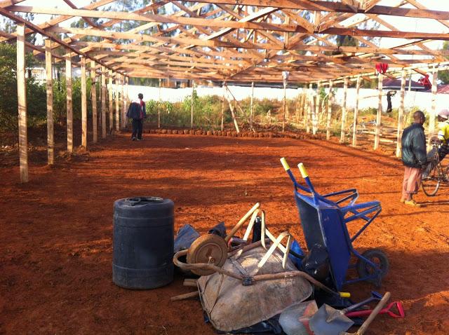 2015 Church planting