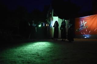 Muzikale avond- Koks