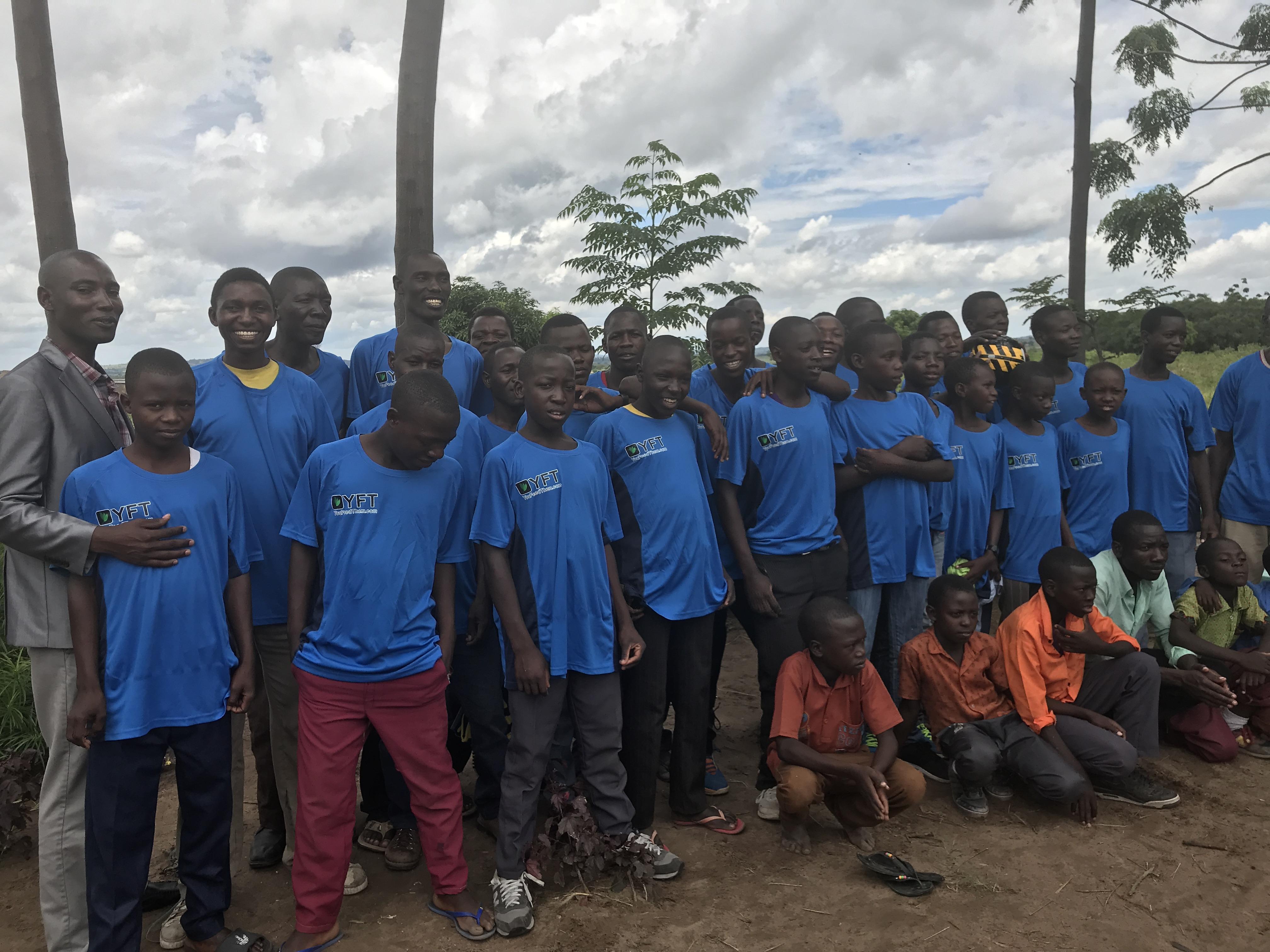 Future Farmers Tanzania