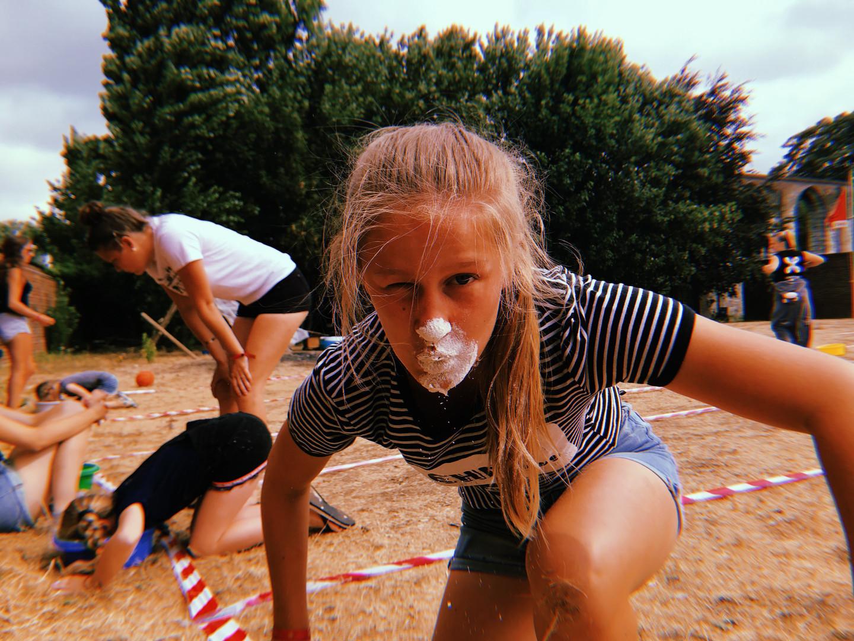Familiedag