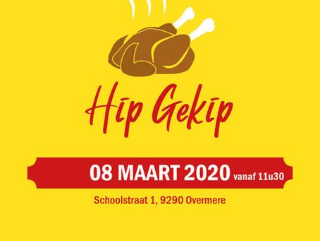 HIP GEKIP 2020