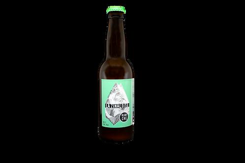 Bière La Zinaloise Blanche 3x0.33 litre