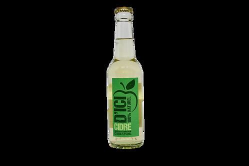 Cidre D'Ici 3x0.33 litre