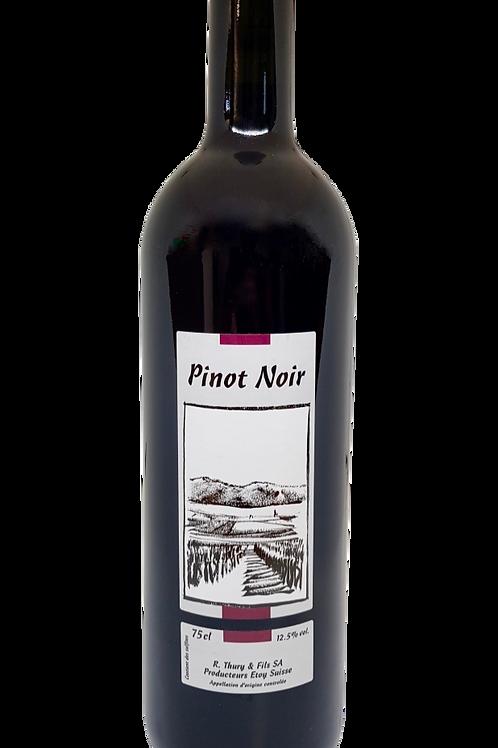 Pinot Noir AOC 0.75 litre