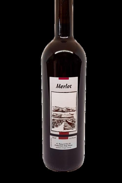 Merlot AOC 0.75 litre