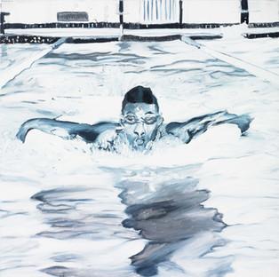 Swimmer I