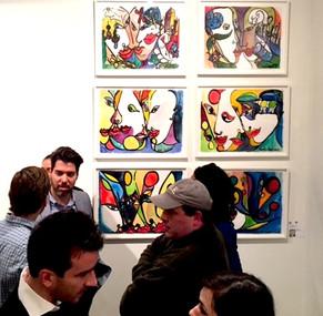 Clio Art Fair, New York City
