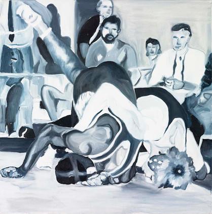 Wrestler I