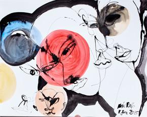 Heads & Spheres