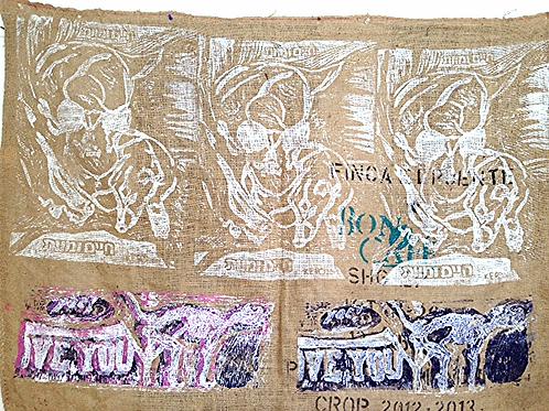 Skulls III, 2013