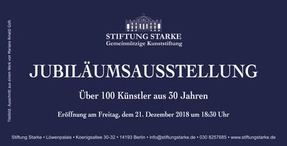 Stiftung Starke Exhibit Berlin