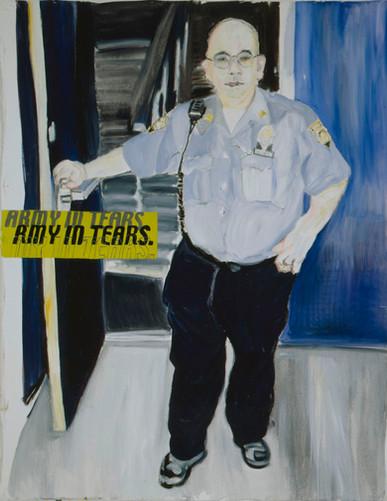 NYC Cops I