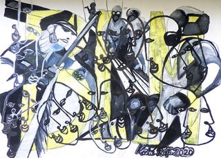 Guernica Now II