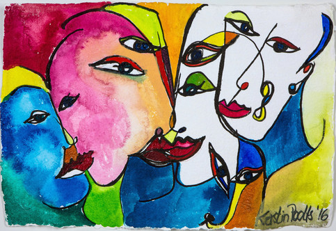 Heads 4