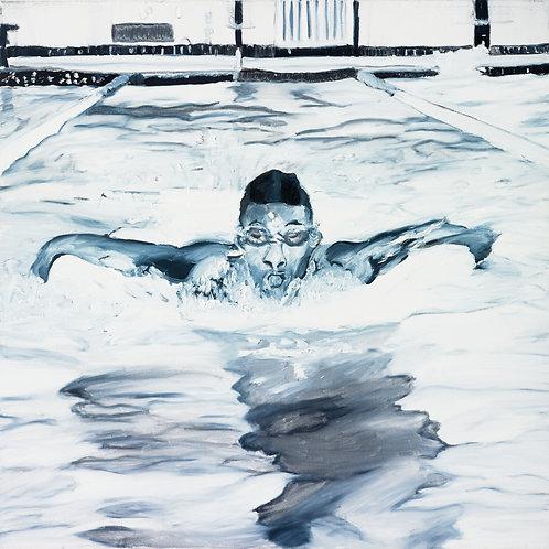 Swimmer 2002