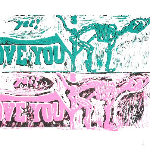 Alive I, 2013
