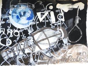 Guernica Now I