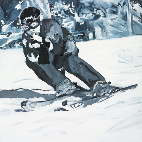 Skier 2003