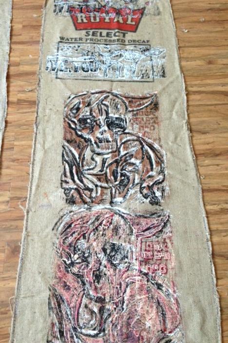 Skulls IV, 2013